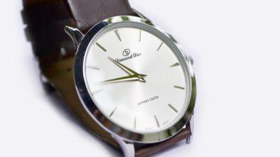 hodinky základ