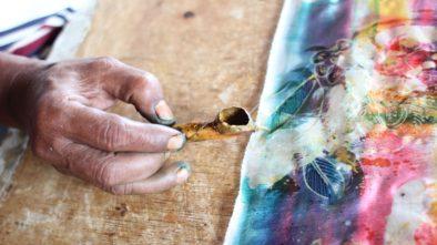 Batika vo všetkých podobách: Letia krajkové šaty aj obrovské šatky