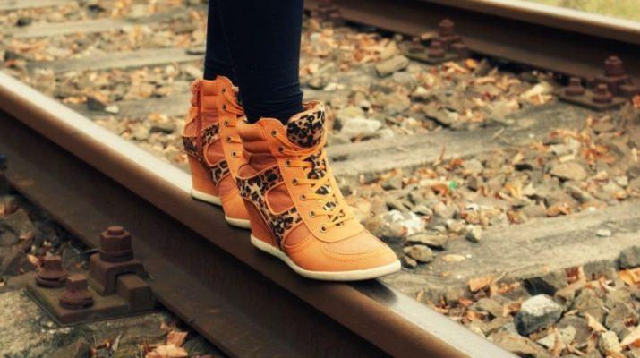 Topánky len k členkom