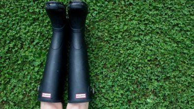 boty podzimu