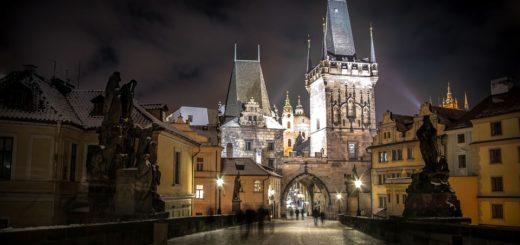 Aké je bývanie a prenájom v Prahe?