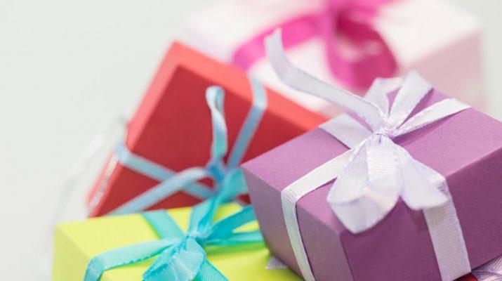 darčeky do 30 eur