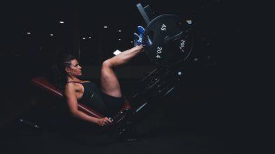 fitness stylově