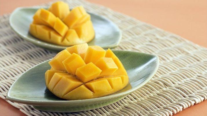 domácí mango