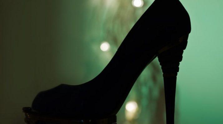 Frčí lodičky, ktoré by ženám závidela aj samotná Carrie Bradshaw