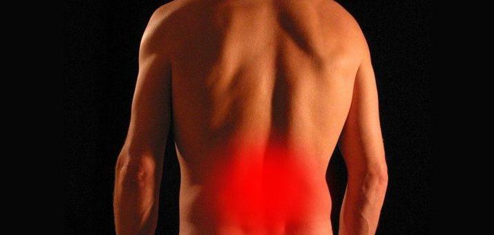 Tipy, ako predchádzať bolesti chrbta, ktorá vie poriadne znepríjemniť deň