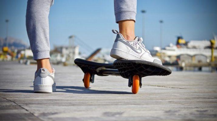 Ako si správne vybrať topánky, aby sme v nich prešli dlhé míle