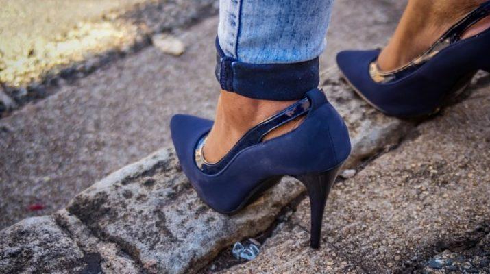 jaké boty