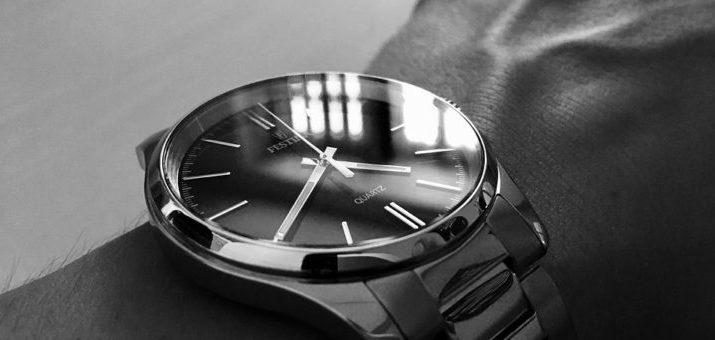 jaké hodinky nosí nejmocnější