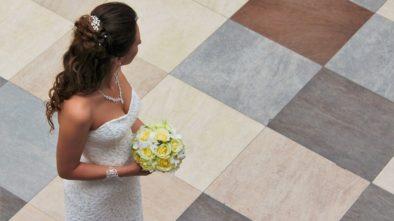 Aké šaty obliekali celebrity vo svoj svadobný deň?