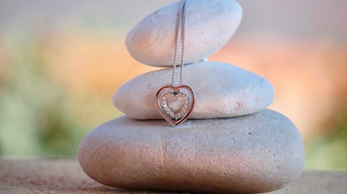 jednoduché šperky