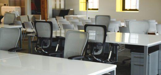 Vyberáte kancelársku stoličku? Vyberajte podľa typu mechaniky
