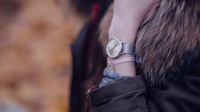 kolik stojí hodinky