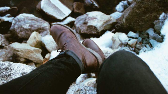 Kožené nohavice ako nadčasový kúsok. Ako sa nosia?