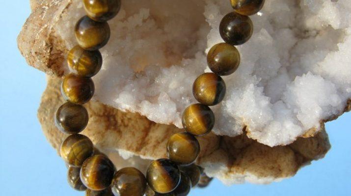 Minerály v šperkoch nás ovplyvňujú. Ako?