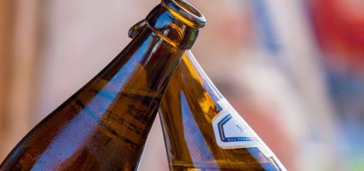 Aj mierne pitie piva človeku prospieva. Ako?