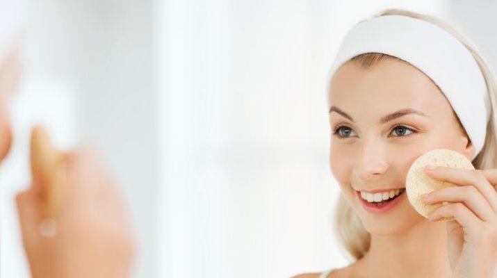Kľúč k zdravej a krásnej pleti? Zdravá strava, minimum stresu a pravidelné čistenie