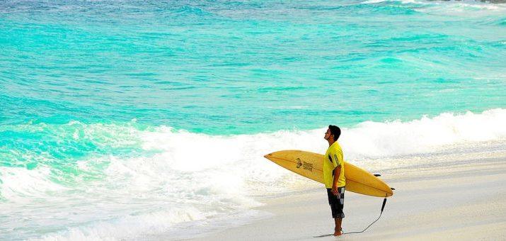 naučte se surfovat