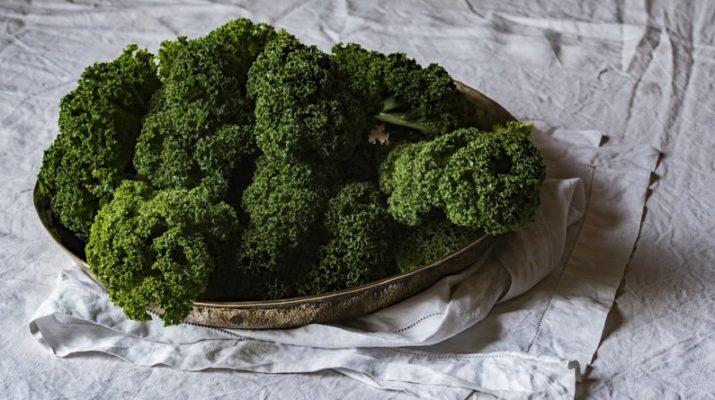 neoblíbená brokolice
