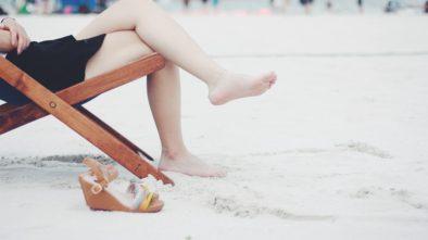 obuv jaro léto