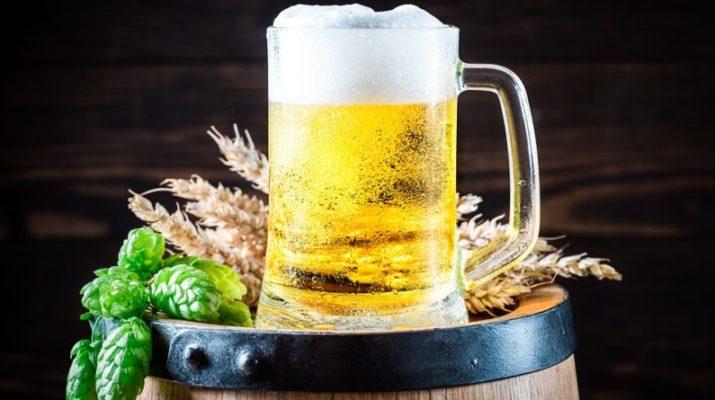 Pivo nesmie v žiadnej domácnosti chýbať!