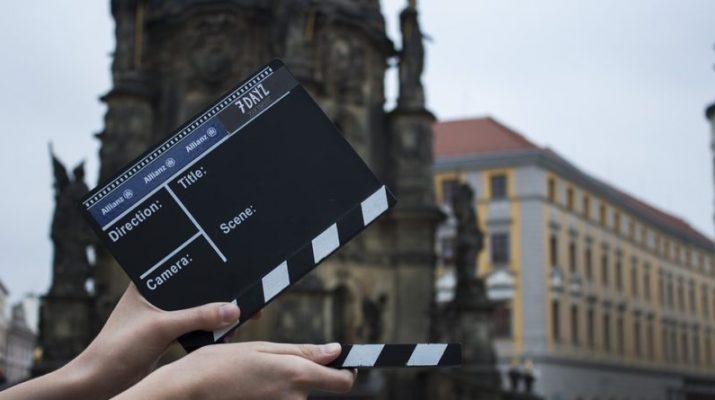 Praha ako mesto filmu. V akých hollywoodskych snímkach si zahrala hlavnú rolu?