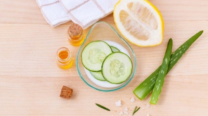 Prírodné pleťové masky. Zdravie a výživa z ovocia