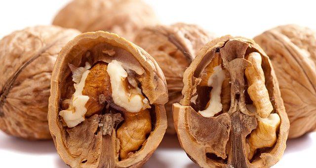 Sprievodca svetom orechov. Zdraviu prospešnou ingredienciu si zamilujete