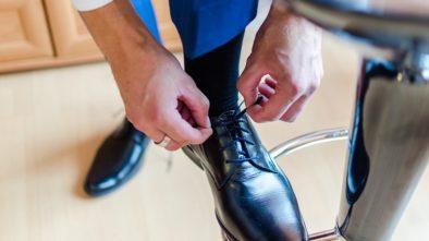 Zlaďte sa s partnerkou aj šnúrkami na topánkach