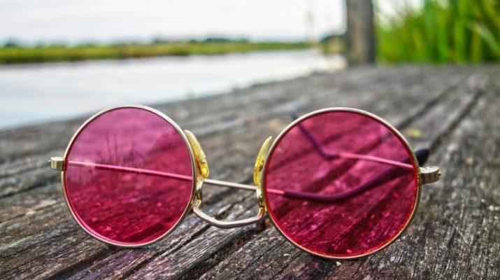 Slnečné okuliare vyberajte podľa tvaru vašej tváre