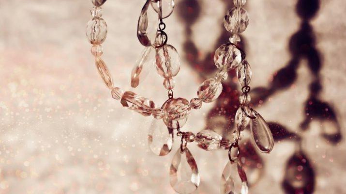 šperky jako doplňky
