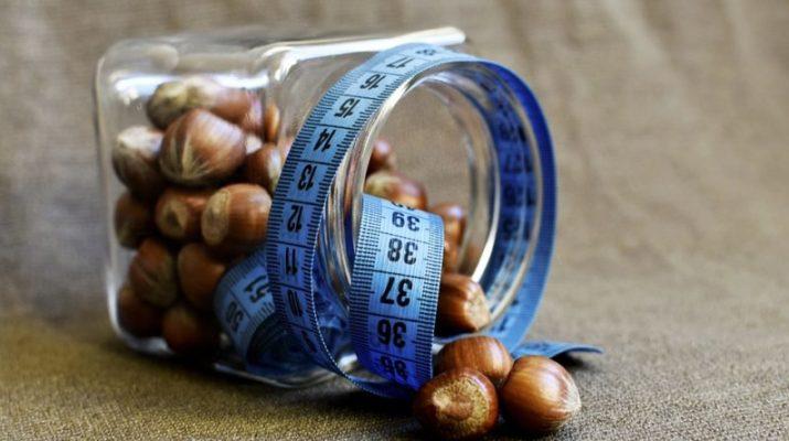 Tipy pre úspešné schudnutie