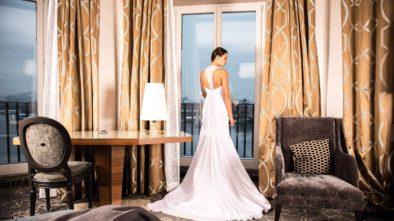 Toto sú tie najdrahšie svadobné šaty sveta!