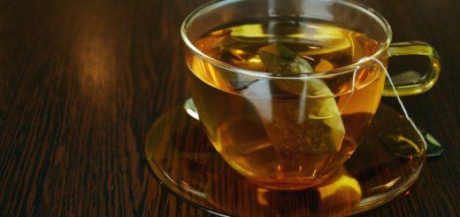 Všestrannosť čajových vrecúšok!