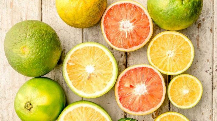 Zaujímavosti o citrusoch. Prečo sú tak zdravé?