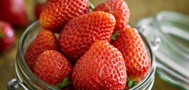 zasaďte si oblíbené ovoce